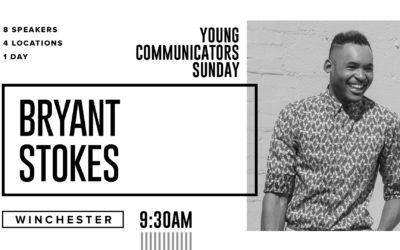 Young Communicators – Bryant Stokes