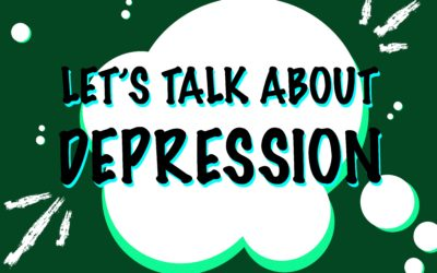 Let's Talk About… Depression