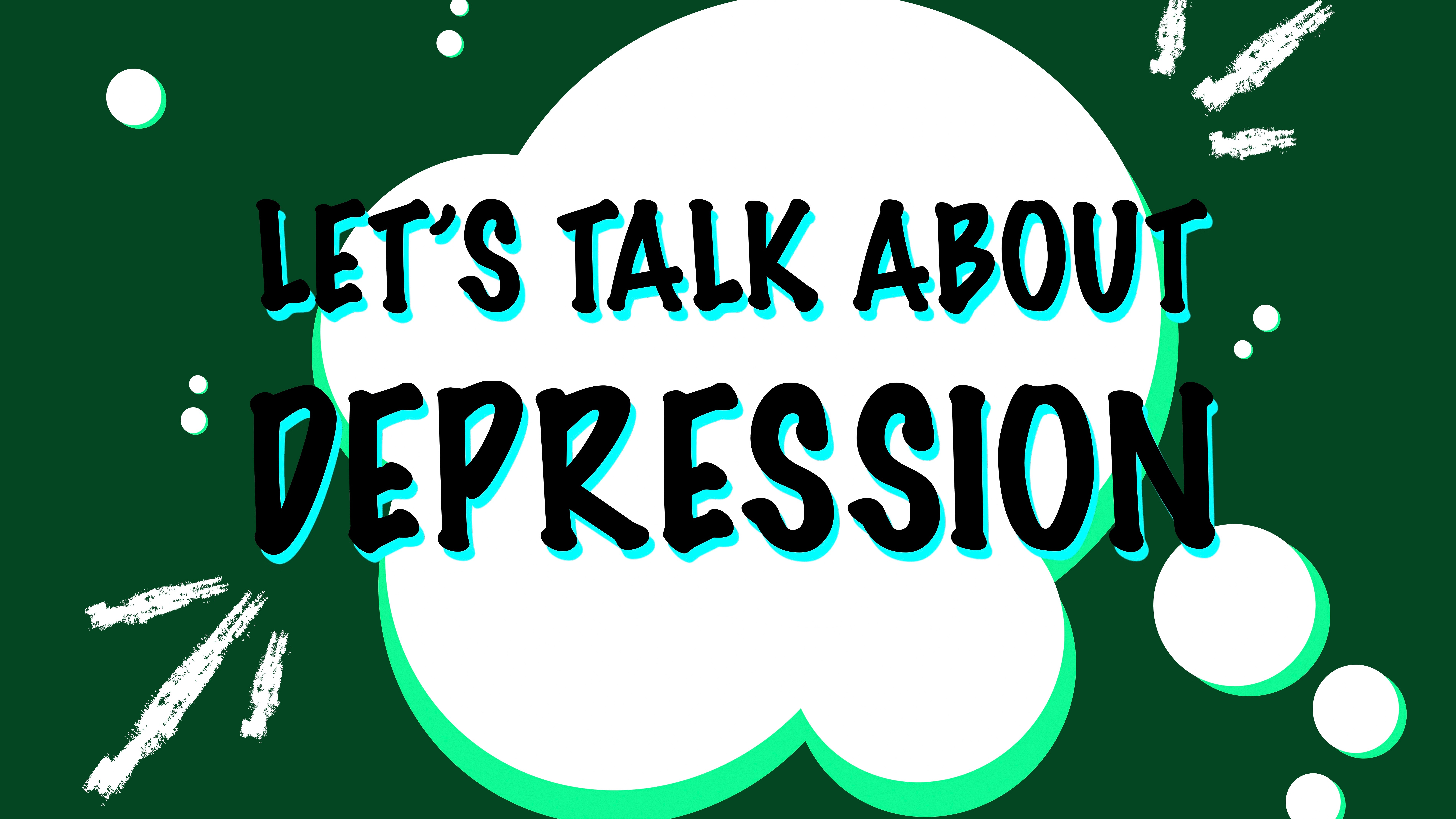 Let's Talk About... Depression | The Life Church